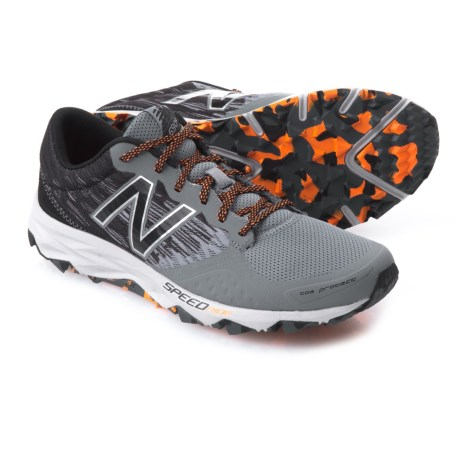 New Balance 690V2 Trail Running Shoes (For Men)