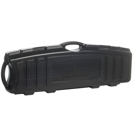 Browning Bruiser Pro Take Down Molded Gun Case