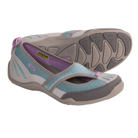 Ahnu Pacifica Mary Jane Shoes (For Women)
