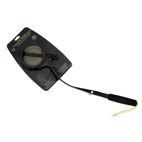 Hyper Products Power Clay Target Thrower