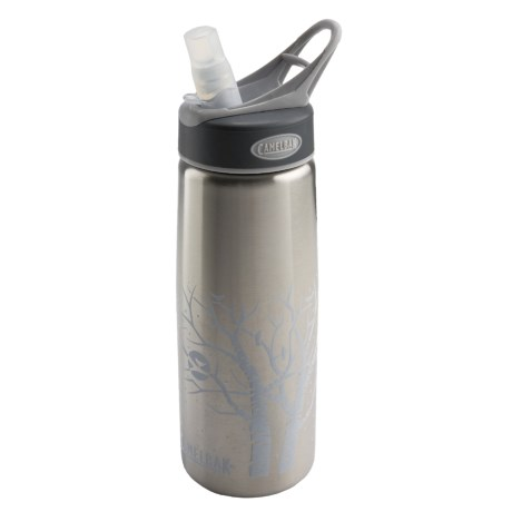 CamelBak Better Bottle Water Bottle - 0.75L, Stainless Steel, BPA-Free