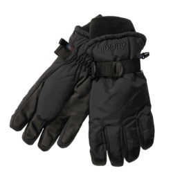Auclair Sun Valley Gloves - Waterproof, Insulated (For Men)