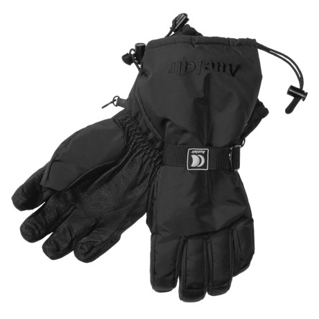 Auclair High Country Gloves - Insulated (For Men and Women)