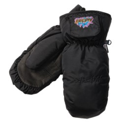 Auclair Heated Mittens - Waterproof, Insulated (For Men)