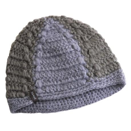Pistil Chance Knit Beanie Hat (For Women)