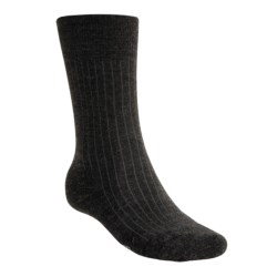 SmartWool New Classic Rib Casual Socks - Crew (For Men)