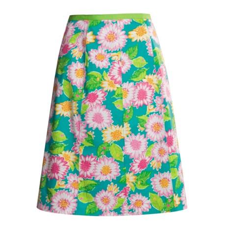 Appleseeds Dahlia Skirt  (For Women)