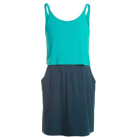 Kavu Little Coco Dress - Sleeveless (For Big Girls)