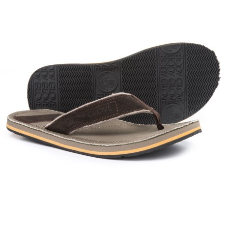 Body Glove Bridgeport Flip-Flops (For Men)