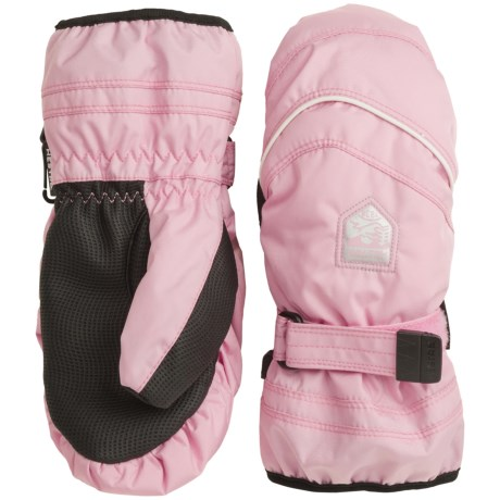 Hestra PrimaLoft® Mittens - Waterproof, Insulated (For Little and Big Kids)