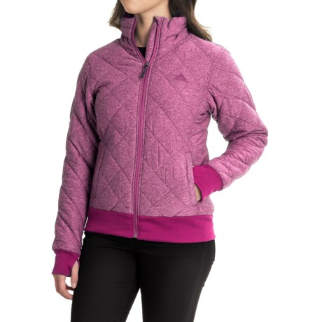High Sierra Lynn Jacket - Insulated (For Women)