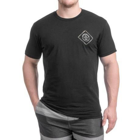 Superbrand Peyote T-Shirt - Short Sleeve (For Men)