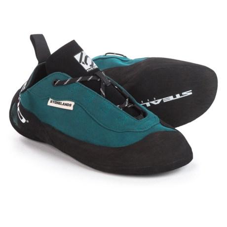 Five Ten Stonelands Lace Climbing Shoes (For Men and Women)