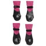 Silver Paw Outdoor Dog Socks - Waterproof