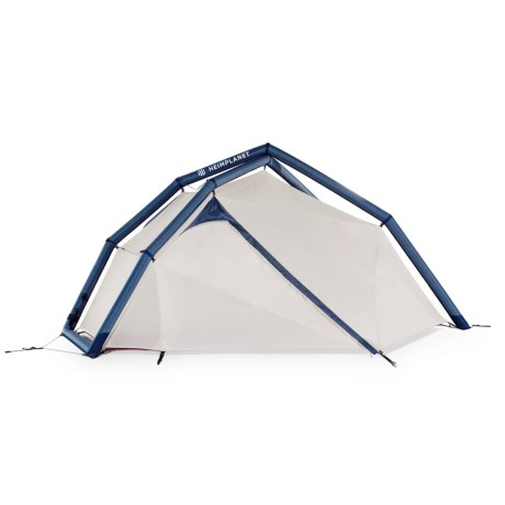 Heimplanet Fistral Air Support Tent with Mini Pump - 2-Person, 4-Season