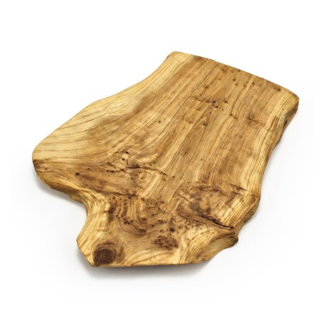 Bambeco Root Wood Cheese Board