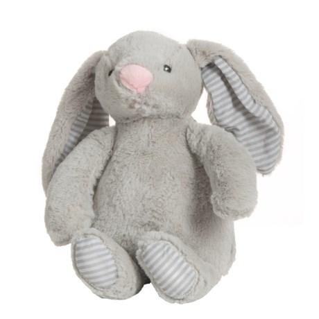 Nandog My BFF Stripes Bunny Dog Toy - Squeaker