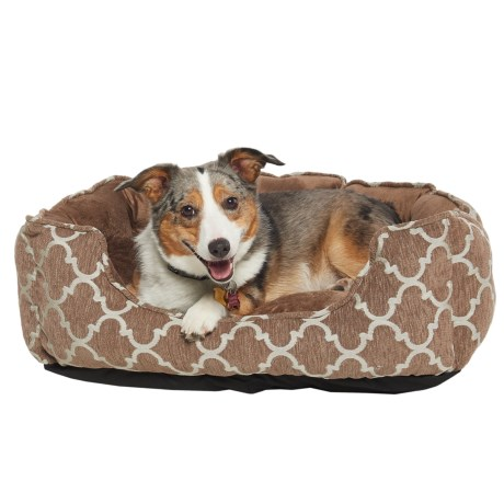 Arlee Perfect Pet Collection Dog Bed - MemoryFoam, 27x23""