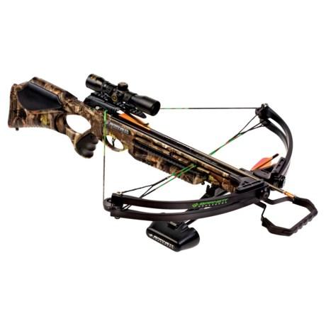 Barnett Wildcat Q6 Crossbow