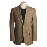Jack Victor Mini Houndstooth Sport Coat - Wool (For Men)