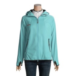 Mammut Ultimate Soft Shell Jacket - Windstopper® (For Women)