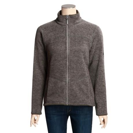 Mammut Fleece Jacket - Polartec® Thermal Pro® (For Women)
