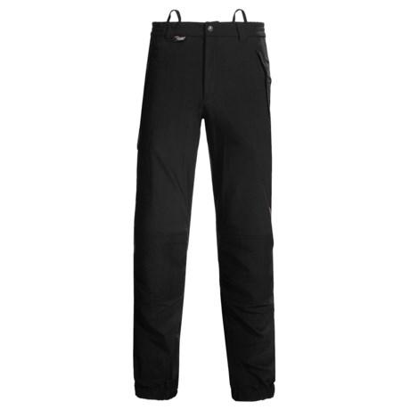 Mammut Champ Pants - Soft Shell (For Men)