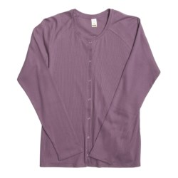 Calida Mix and Match Lounge Jacket - Cotton (For Women)