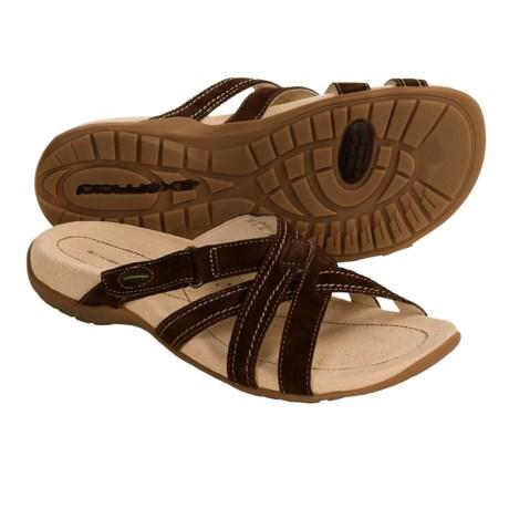 ExOfficio Dia Sandals - Slip-Ons (For Women)