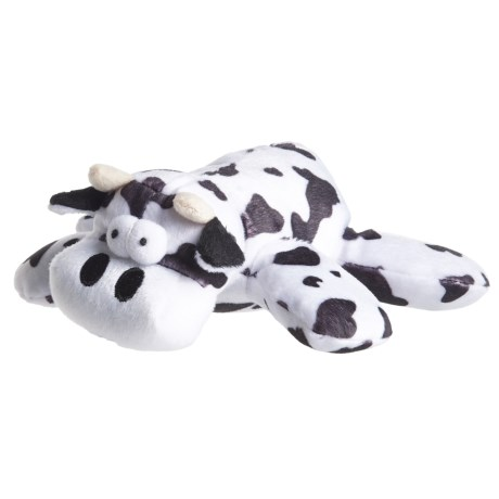 Pet Lou Silly Sound Offs Cow Dog Toy