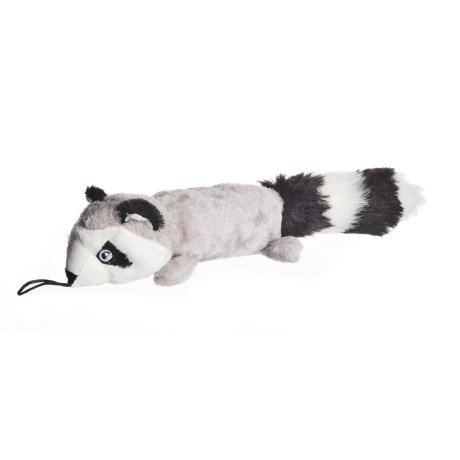 Pet Lou EZ Raccoon Dog Toy