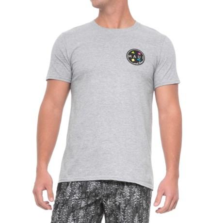 Maui & Sons Deco Shark T-Shirt - Short Sleeve (For Men)