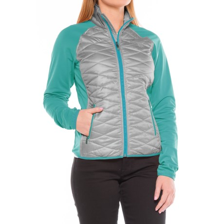 Ariat Cloud 9 Quilted Jacket (For Women)