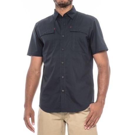 Spyder Crucial Shirt - Short Sleeve (For Men)
