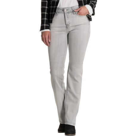 NYDJ Marilyn Straight Jeans (For Women)
