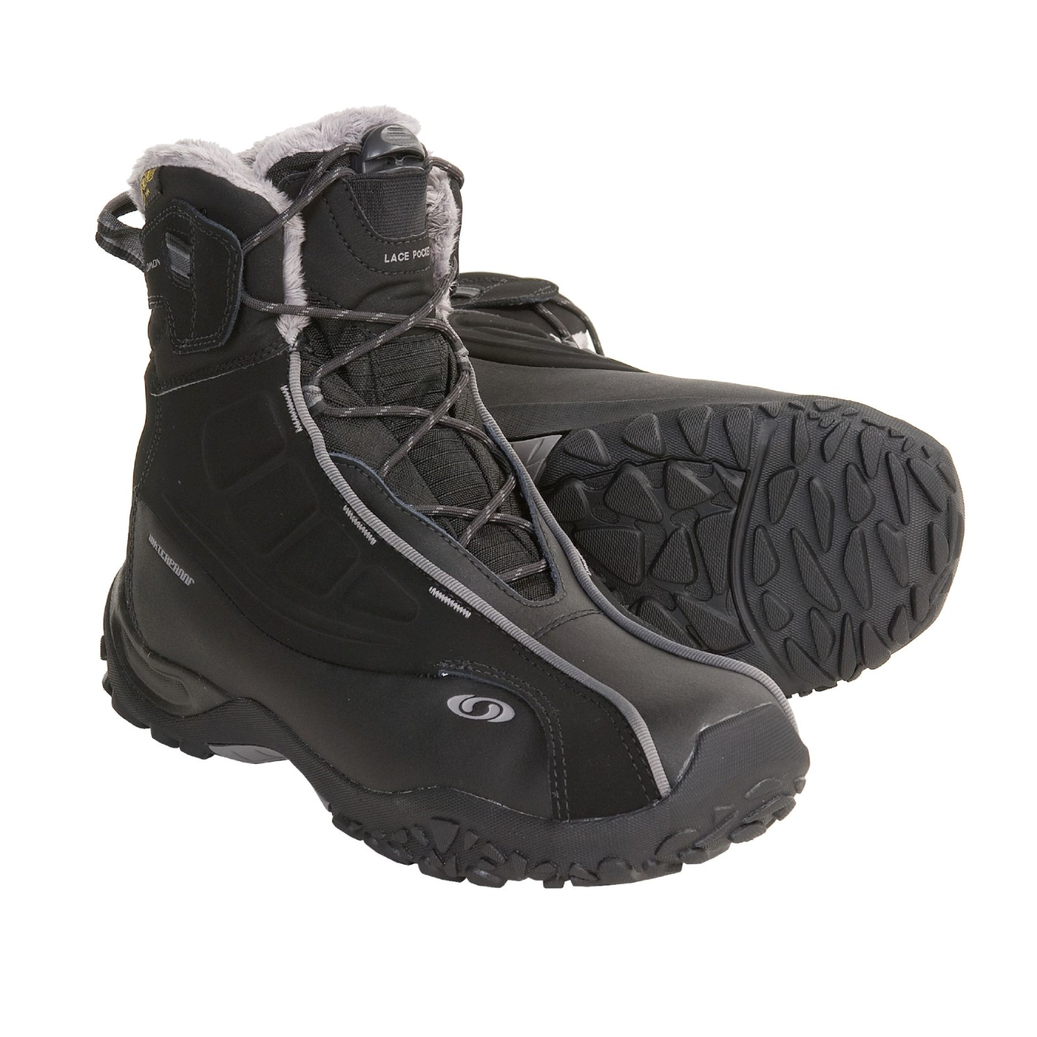 Salomon B52 Thinsulate Boots For Men 2901P Save 39