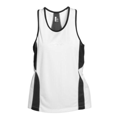 Orca Sportive Singlet (For Women)