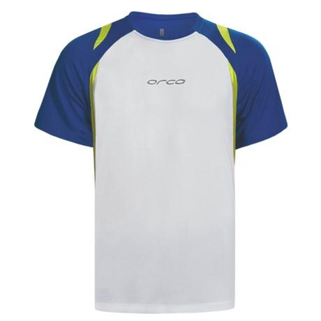 Orca Sportive T-Shirt - Short Sleeve (For Men)