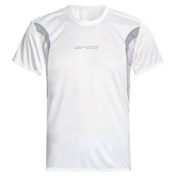 Orca Core Tri T-Shirt - Short Sleeve (For Men)
