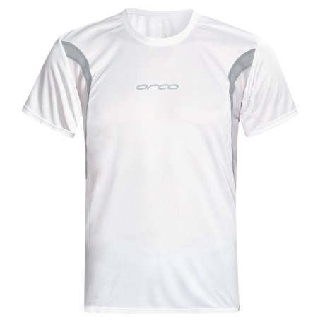 Orca Core Tri T-Shirt - Short Sleeve (For Men)