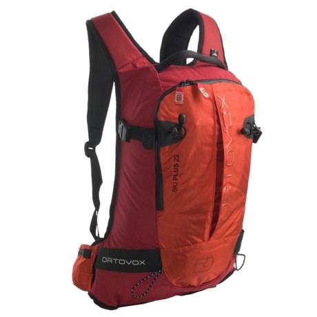 Ortovox Ski Plus Snowsport Backpack - Ski Carry System