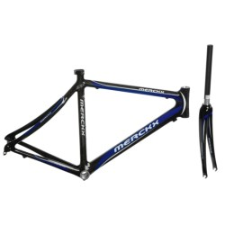 Eddy Merckx LXM Carbon Road Bike Frame