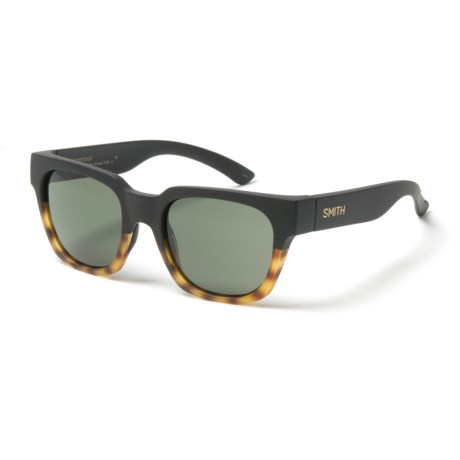Smith Optics Comstock Sunglasses - Carbonic Lenses