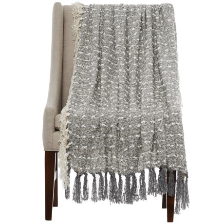 Storehouse Popcorn Dash Throw Blanket - 50x60""