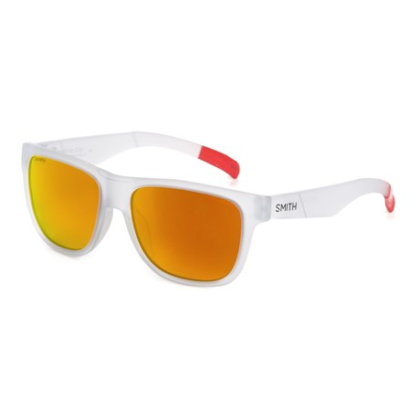 Smith Optics Lowdown Slim Sunglasses - ChromaPop® Lenses