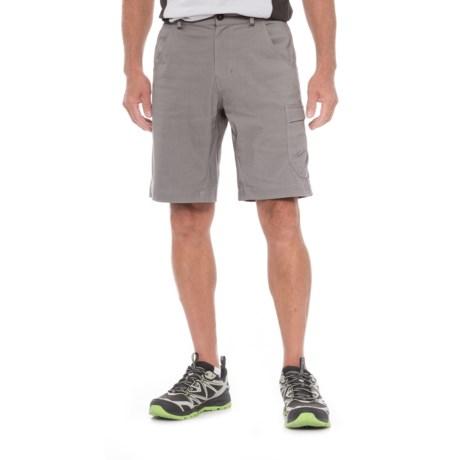 Dakota Grizzly Hanan Shorts (For Men)