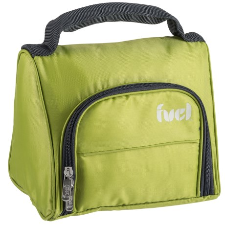 Fuel Trapeze Lunch Bag - BPA-Free