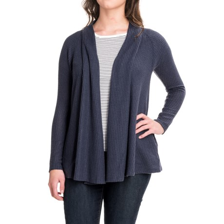 B Collection by Bobeau Lynne Cardigan Sweater (For Women)