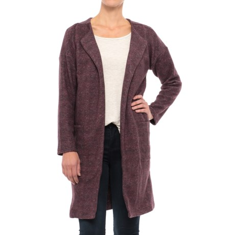 B Collection by Bobeau Rowen Cardigan Jacket (For Women)
