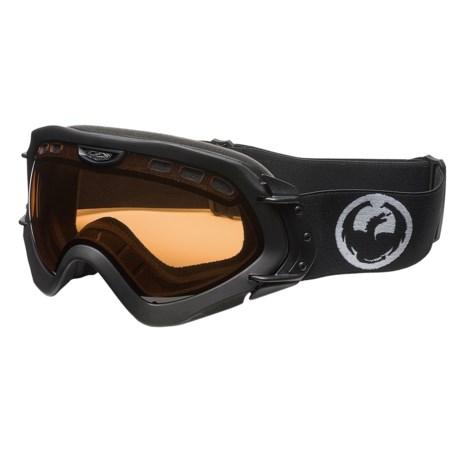 Dragon Optical Mace Snowsport Goggles